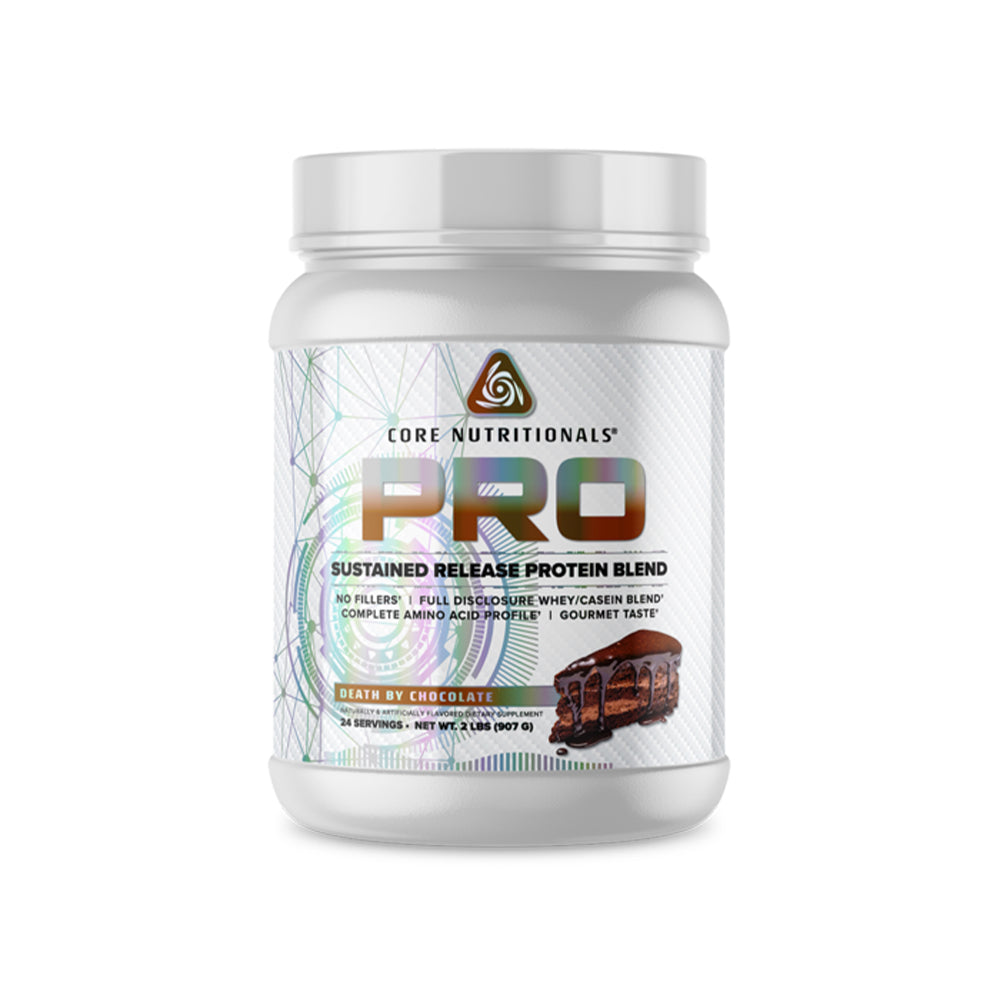 Core Nutritionals | Pro
