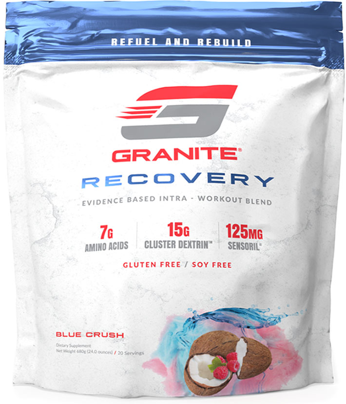 Granite Supplements | Recovery
