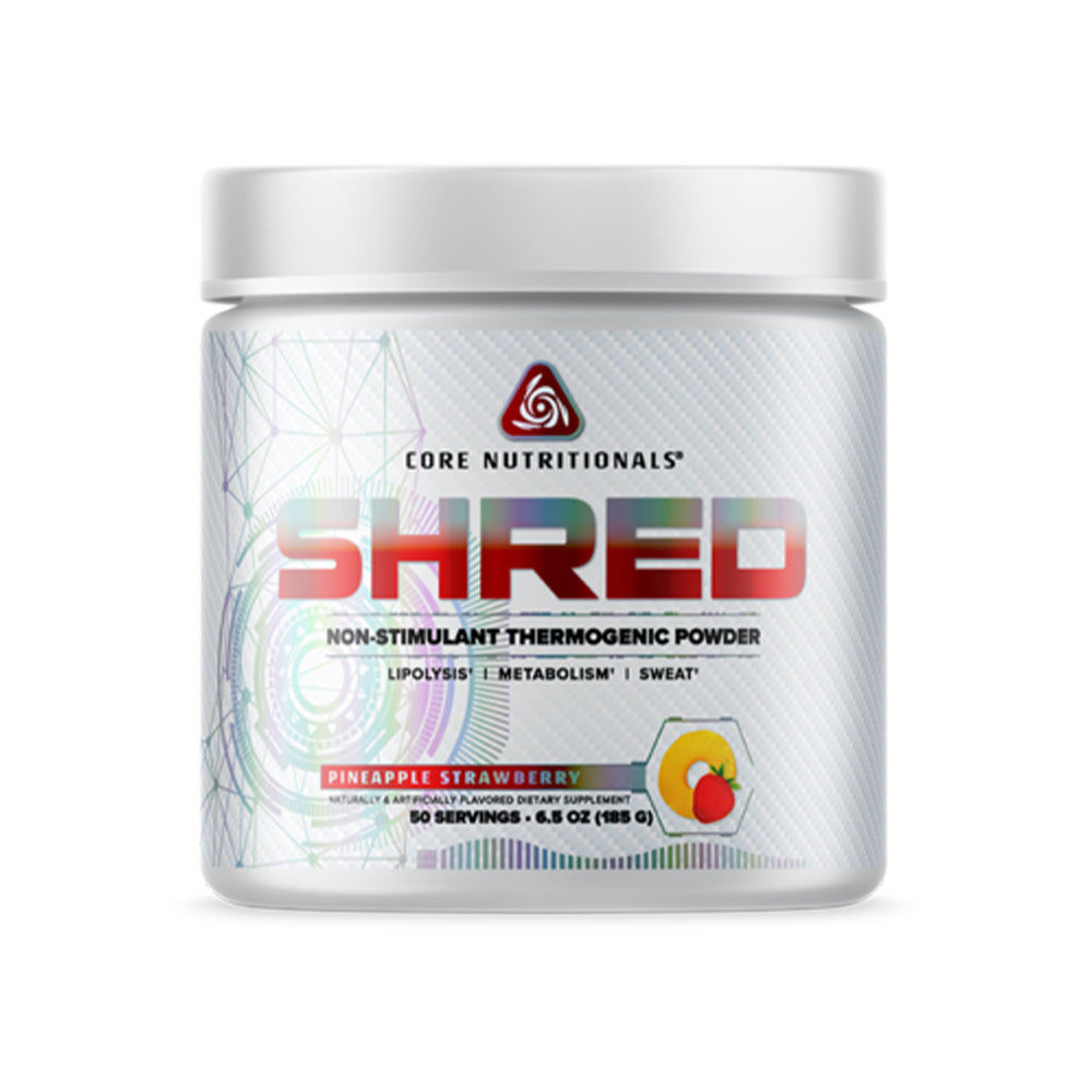 Core Nutritionals | SHRED