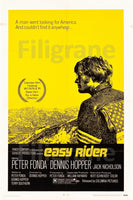 EASY RIDER FILM Rqnf-POSTER/REPRODUCTION d1 AFFICHE VINTAGE