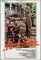 APOCALYPSE NOW FILM Rucz-POSTER/REPRODUCTION d1 AFFICHE VINTAGE