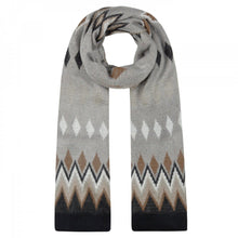 Load image into Gallery viewer, Codello  Norwegian Scarf