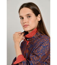 Load image into Gallery viewer, Mat De Misaine Liberty print shirt