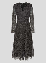 Load image into Gallery viewer, Escada Floral lace dress