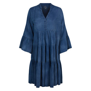 Summum Denim Dress