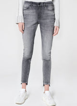 Load image into Gallery viewer, Escada Grey Skinny Jeans