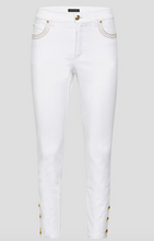 Load image into Gallery viewer, White jeans