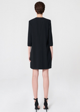 Load image into Gallery viewer, Escada Feminine tunic dress