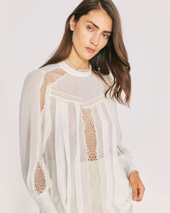 Iro Ease Blouse