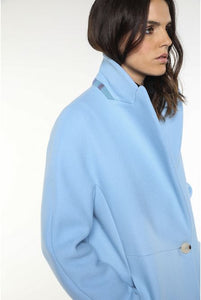 Maison Lener in Pale Blue or Teal Blue