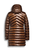 Load image into Gallery viewer, Beaumont Bronze Puffer