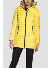 Load image into Gallery viewer, Reset Genua Jkt in Yellow