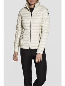 Reset Paris Jkt in Ivory