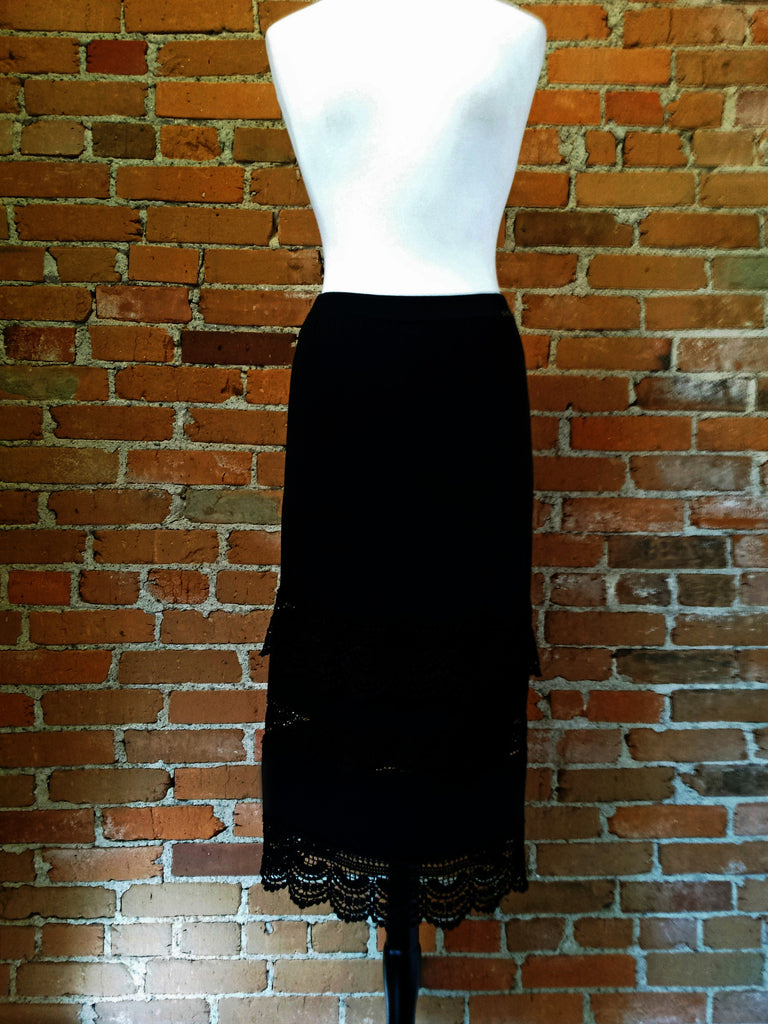 renda skirt - SOLD OUT