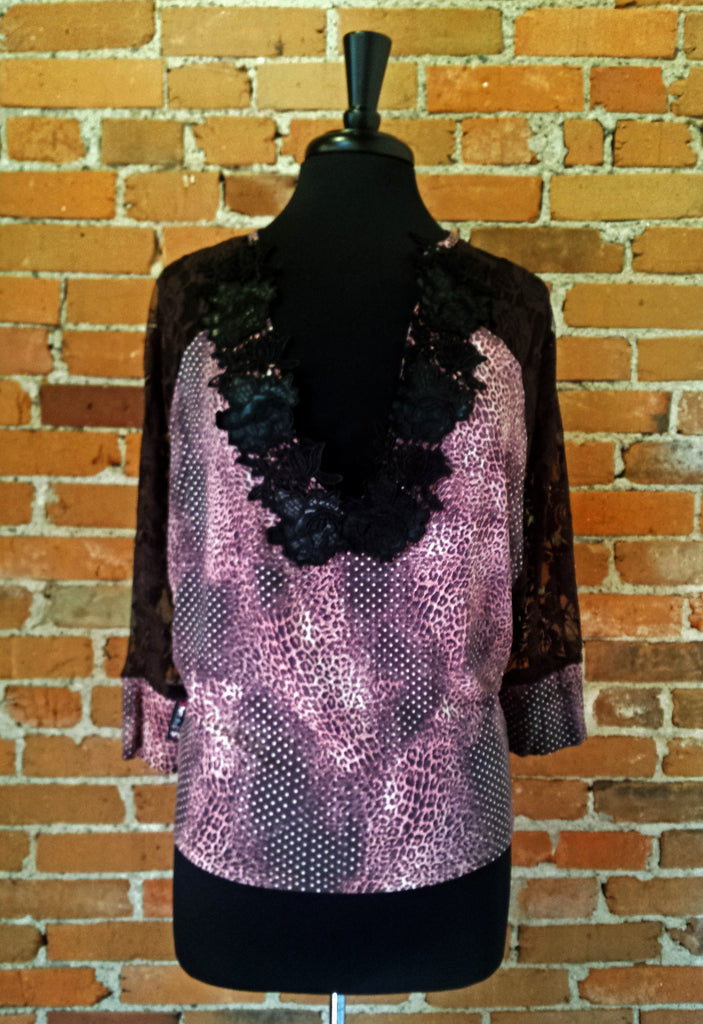 nona top - SOLD OUT