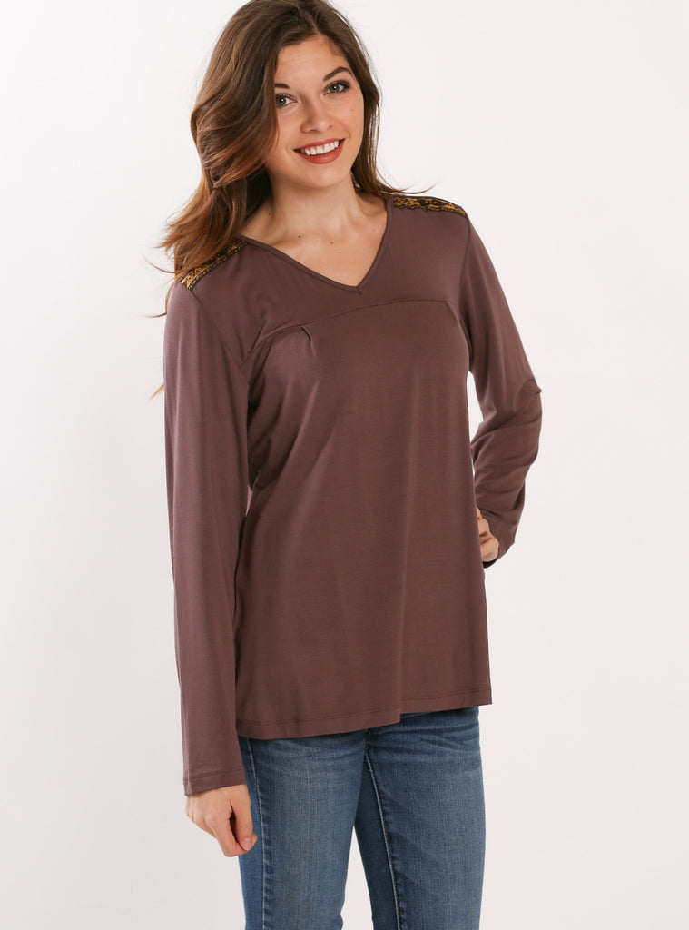 dalina top - SOLD OUT