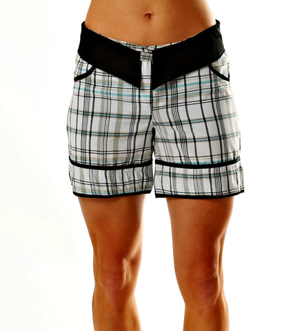 brunette shorts - SOLD OUT