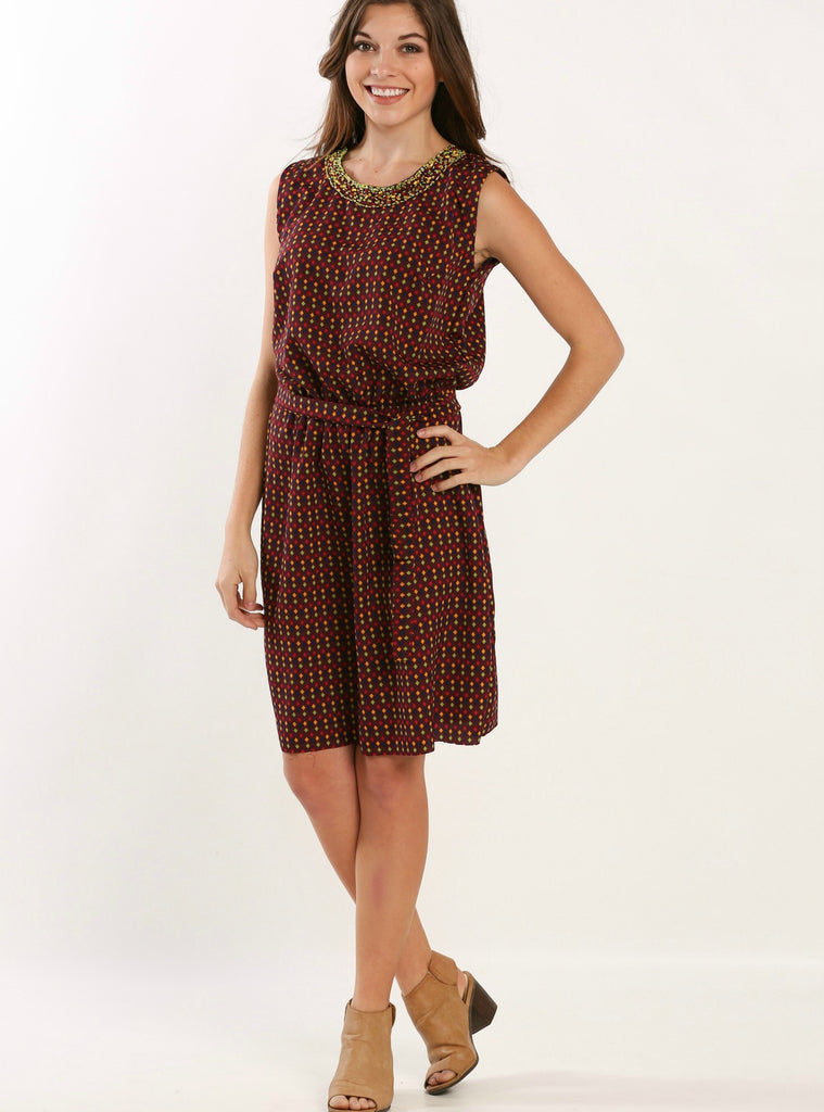musgo dress