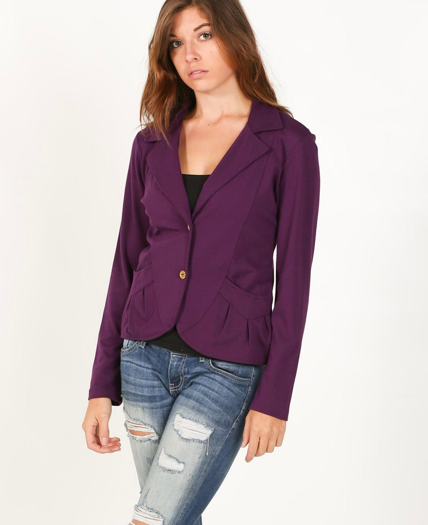 roxo jacket - SOLD OUT