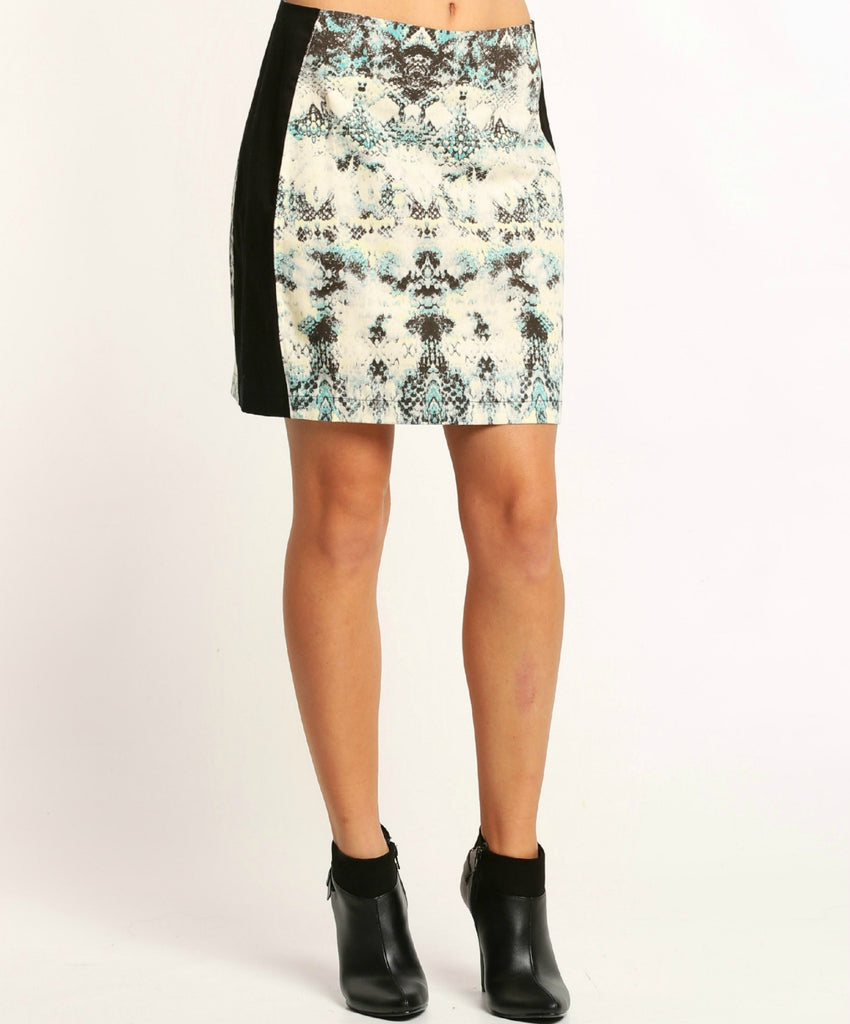 cobra skirt - SOLD OUT