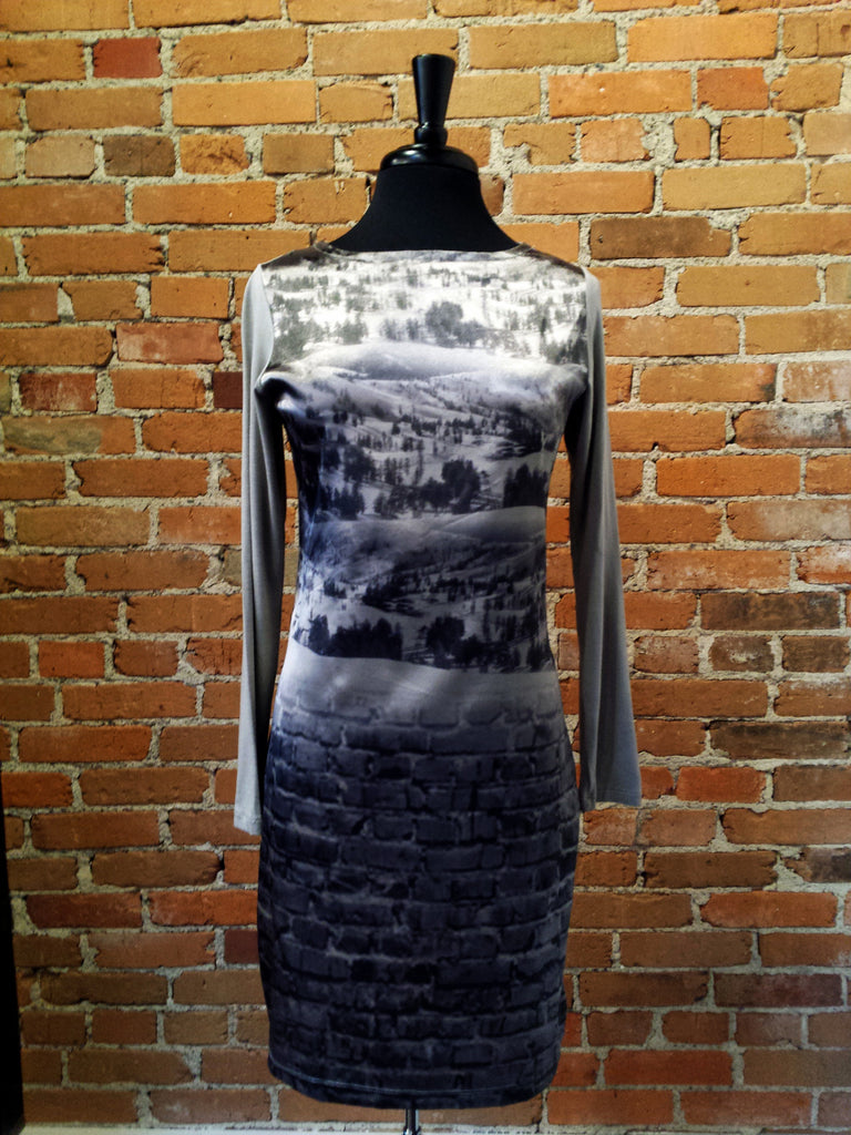city dress - SOLD OUT