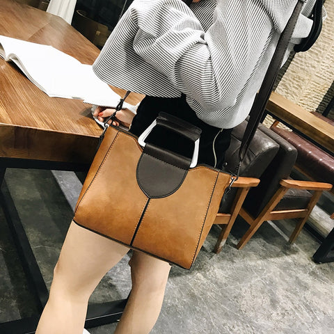 Women's luxury Messenger bag designer ladies bag casual shoulder bags handbag 5 colors
