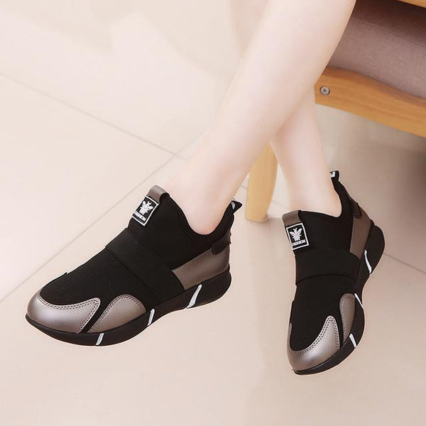 Luxury Brand Women Shoes Spring/Autumn Fashion Sneakers