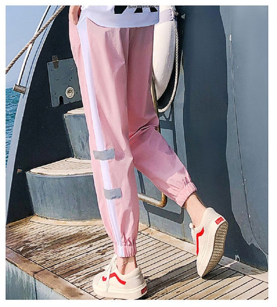 two piece set women new 2020 summer tracksuit