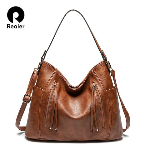 Realer women's bag handbags