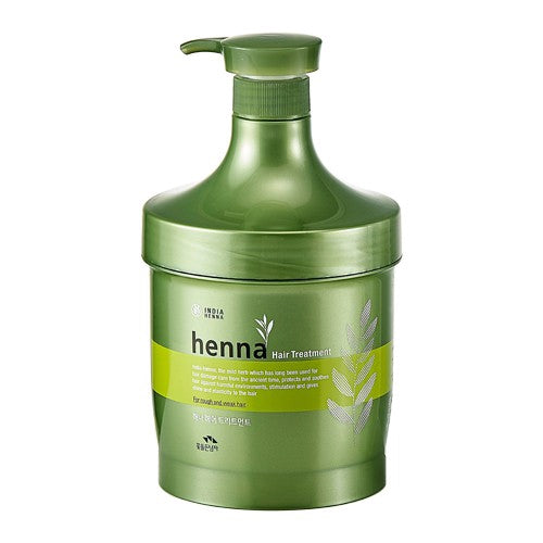Somang Henna Hair Treatment 1000ml - Tokyo-On