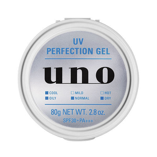 Shiseido Uno All In One UV Perfection Cream SPF 30 PA+++ 90g - Tokyo-On
