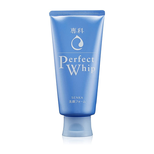 Shiseido Senka Perfect Whip Face Wash 120g - Tokyo-On