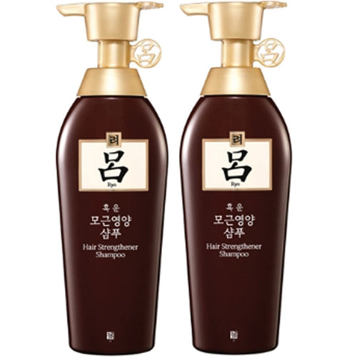 Ryo Hair Strengthener Shampoo (2/Pack) 400ml*2 - Tokyo-On