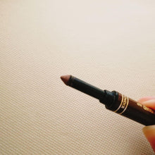 Load image into Gallery viewer, Avance Joli Et Joli Et 2 Way Eyebrow Eyeliner, Natural Brown - Tokyo-On