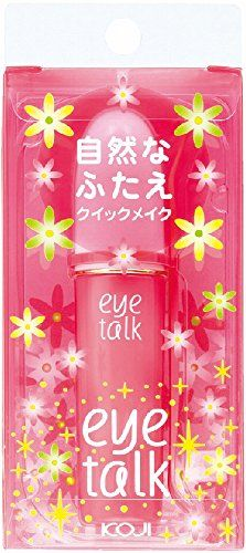 Koji Eye Talk Double Eyelid Glue 8ml - Tokyo-On