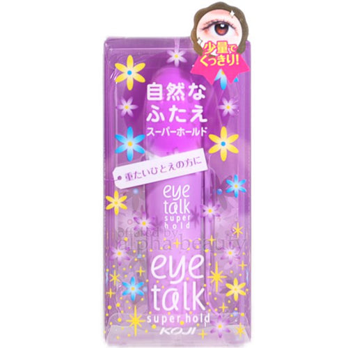 Koji Eye Talk Super Hold Double Eyelid Glue - Tokyo-On
