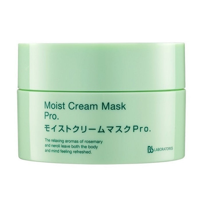 Cosmetics BB Laboratories Moist Cream Mask Pro. 175g - Tokyo-On