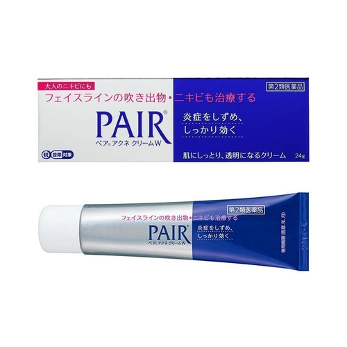 Lion Pair Medicated  Acne Cream 24g - Tokyo-On