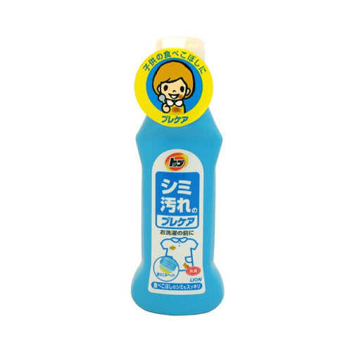 Lion Top Pre-Care For Stain Laundry Detergent 160ml - Tokyo-On