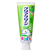 Load image into Gallery viewer, Kao Clear Clean Kids Melon Soda Toothpaste 70g - Tokyo-On
