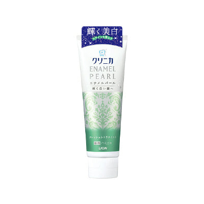 Lion Clinica Enamel Pearl Toothpaste 130g - Tokyo-On