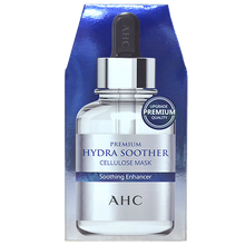Load image into Gallery viewer, AHC Hydra Soother Cellulose Mask, 5 Sheets - Tokyo-On