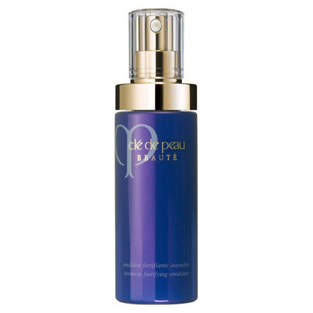 Shiseido Cle De Peau Intensive Fortifying Emulsion 125ml (Night Use) - Tokyo-On