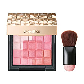 Shiseido MAQuillAGE PK 200 Makeup Base For Cheeks - Tokyo-On