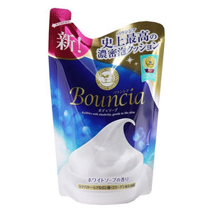 Bouncia Airy Bouquet Body Soap Refill 400ml - Tokyo-On