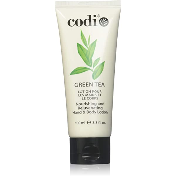 Codi Green Tea Hand & Body Lotion 100ml - Tokyo-On