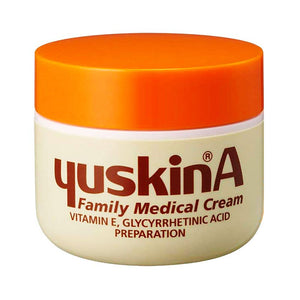 Yuskin A-Series Family Medical Hand Cream 70g - Tokyo-On
