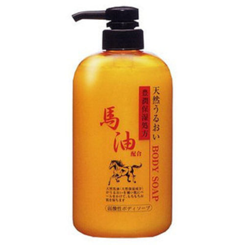 Jun Cosmetic Jun Love Bayu Body Wash 600ml - Tokyo-On