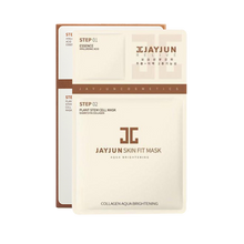 Load image into Gallery viewer, JAYJUN Collagen Skin Fit Mask, 10 Sheets - Tokyo-On