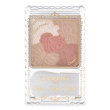 Load image into Gallery viewer, Canmake Glow Fleur Cheeks [10]Terracotta Fleur 6.1g - Tokyo-On